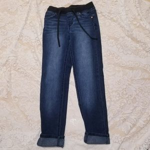 Other - Justice Simply Low, Super Skinny size 14 short